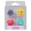 Culpitt Icing Decorations Under the Sea, 12 pieces