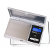 Electronic kitchen scale 0.1 g accuracy
