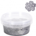 Staedter - Cake lace mix silver, 100 g