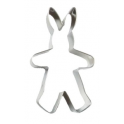 Cookie Cutter bunny buddy, approx. 15 cm