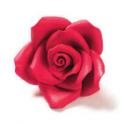 Decora Small red Sugar Roses, 8 pieces