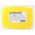 Pastkolor Fondant yellow, 1 kg