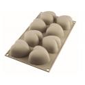 Silikomart - Silicone mold Cuoricino