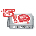 Massa Ticino - Sugar paste lovely red, 250 g