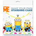 Cake Frame - Minion Kit