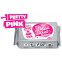 Massa Ticino - Sugar paste pretty pink, 250 g