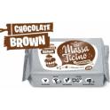 Massa Ticino - Sugar paste chocolate brown, 250 g