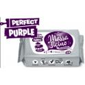Massa Ticino - Sugar paste perfect purple, 250 g