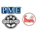 PME, JEM, FMM  CUTTERS